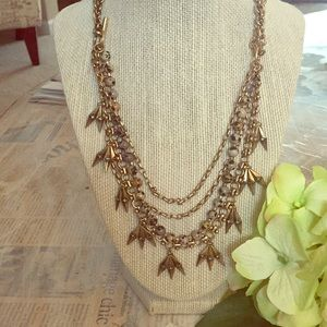 Convertible Layered Necklace